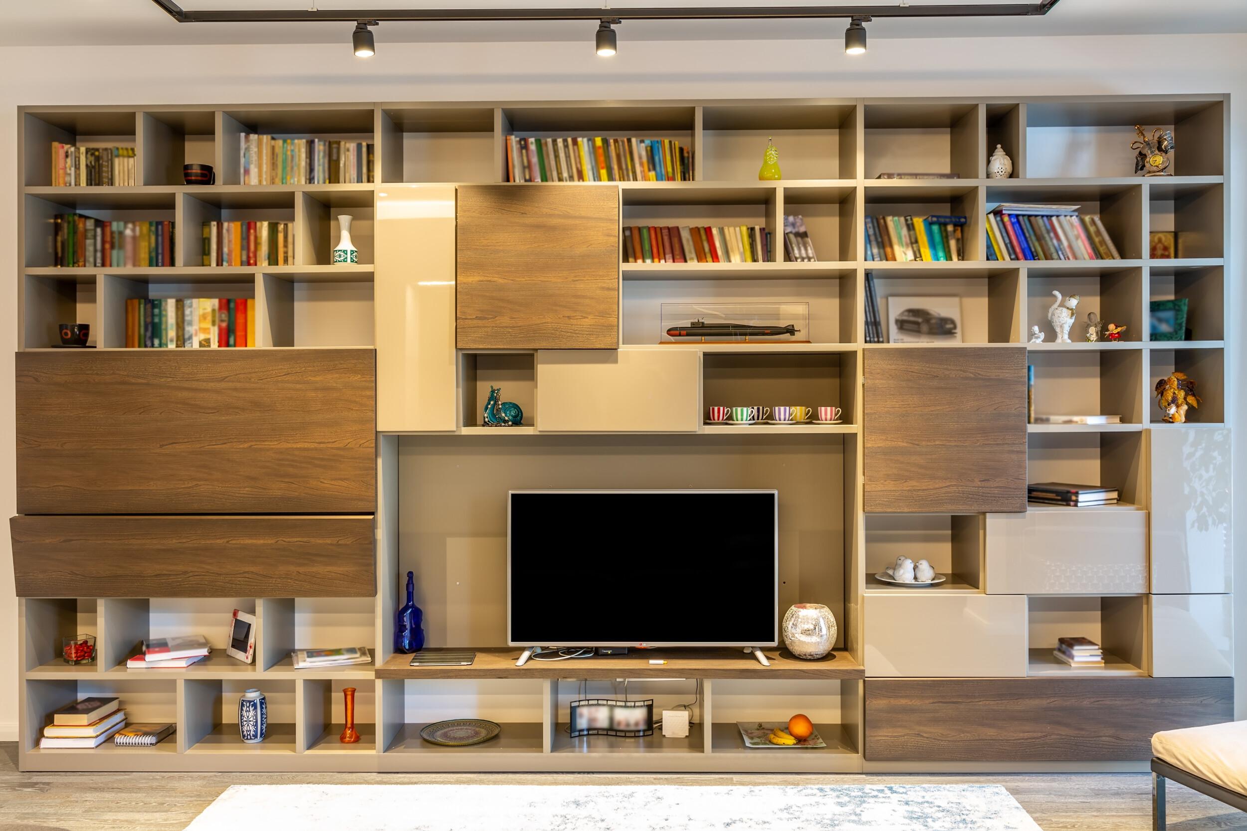 tv bookcase furniture