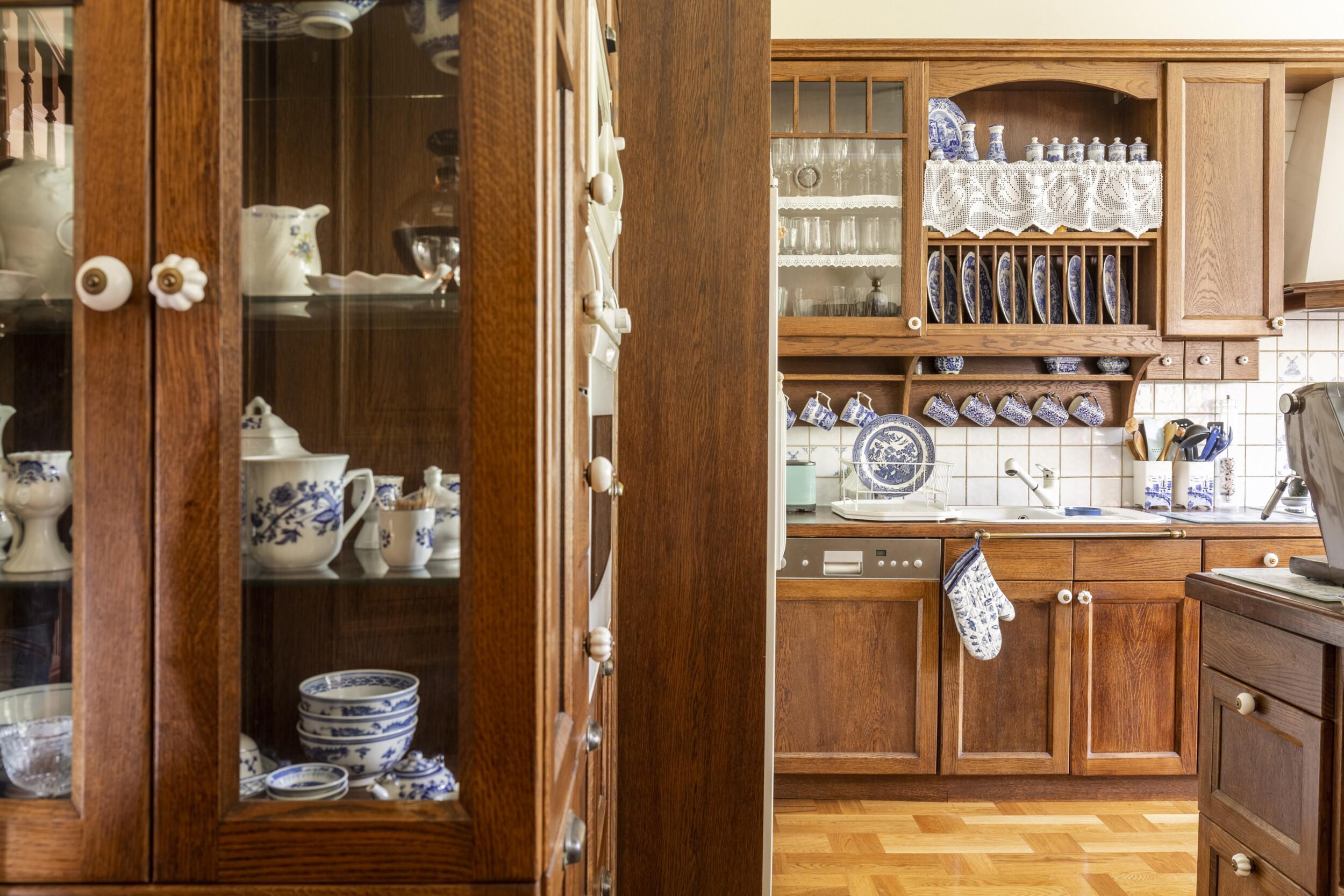 vintage inspired appliances kitchen