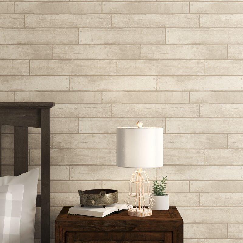 wooden bedroom wallpaper