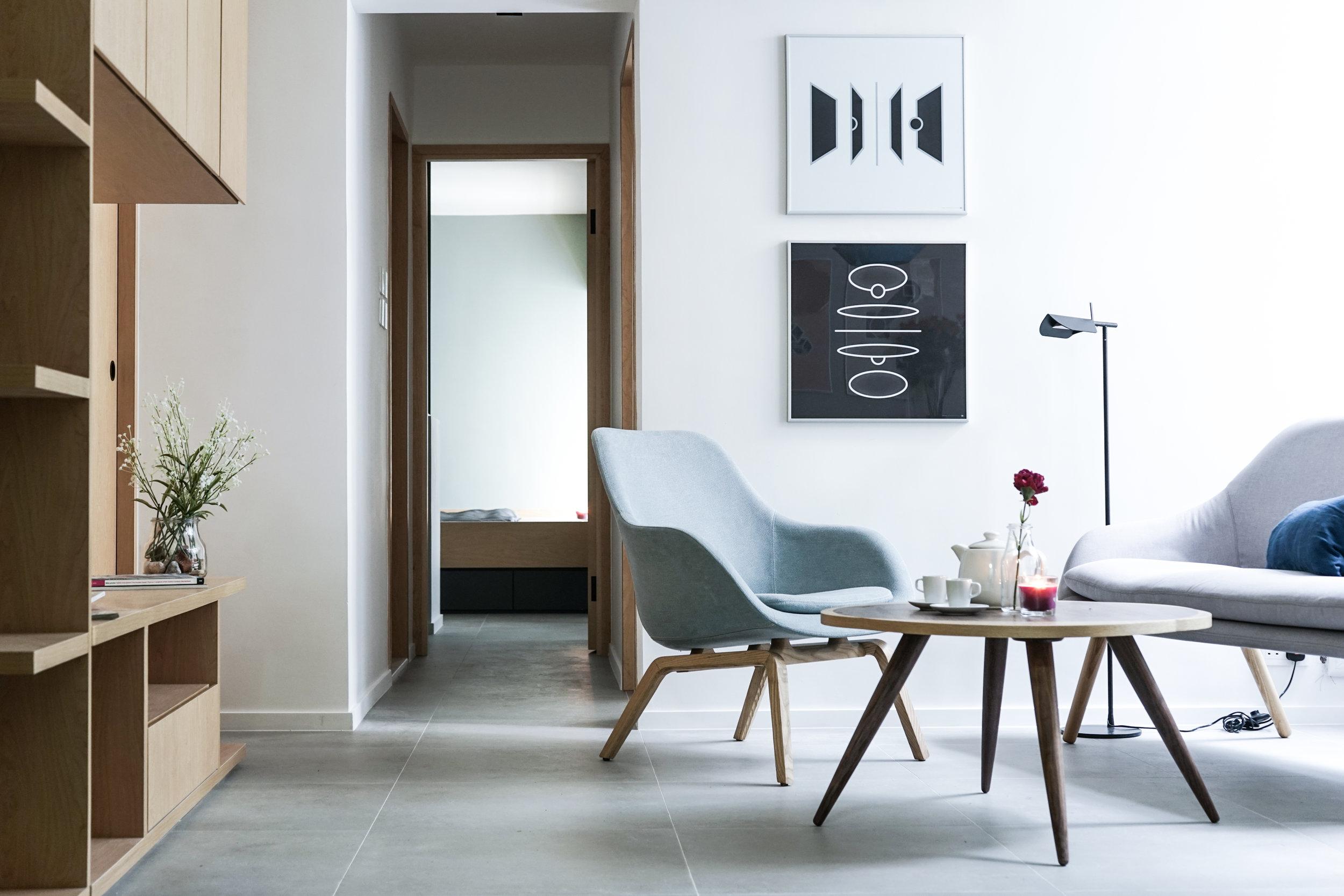 asian zen interior design