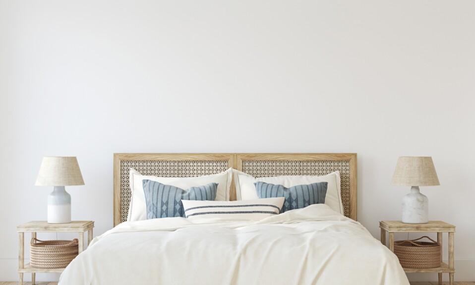 coastl bedroom