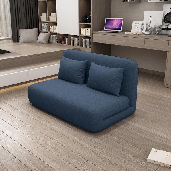 Portable Folding Sleeper Chair
