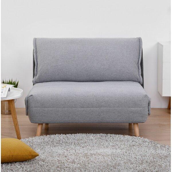 Scandinavian Style Sleeper Chair
