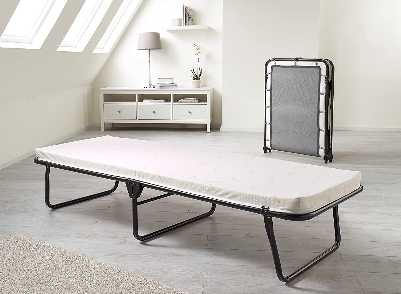 Folding Bed with Rebound e-Fibre Mattress