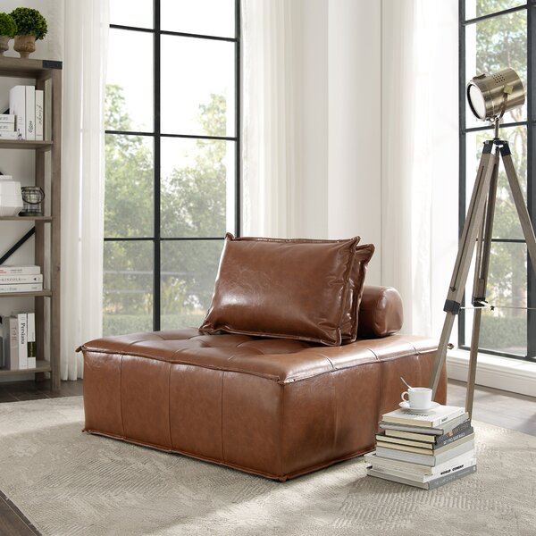 Versatile Sectional Sleeper Chair