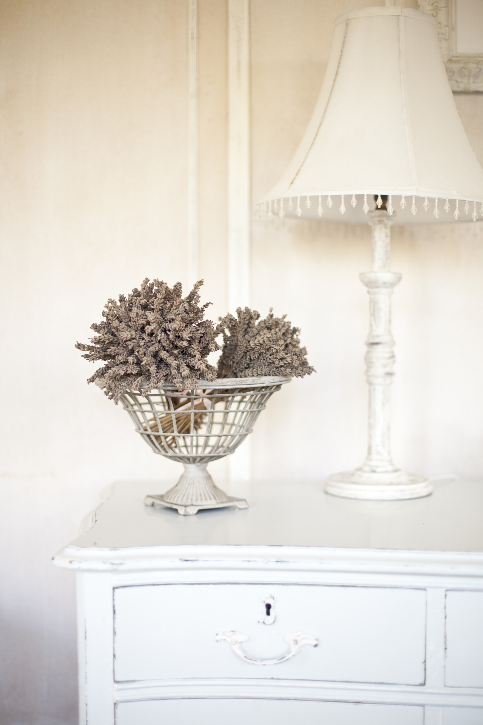 french country side decor