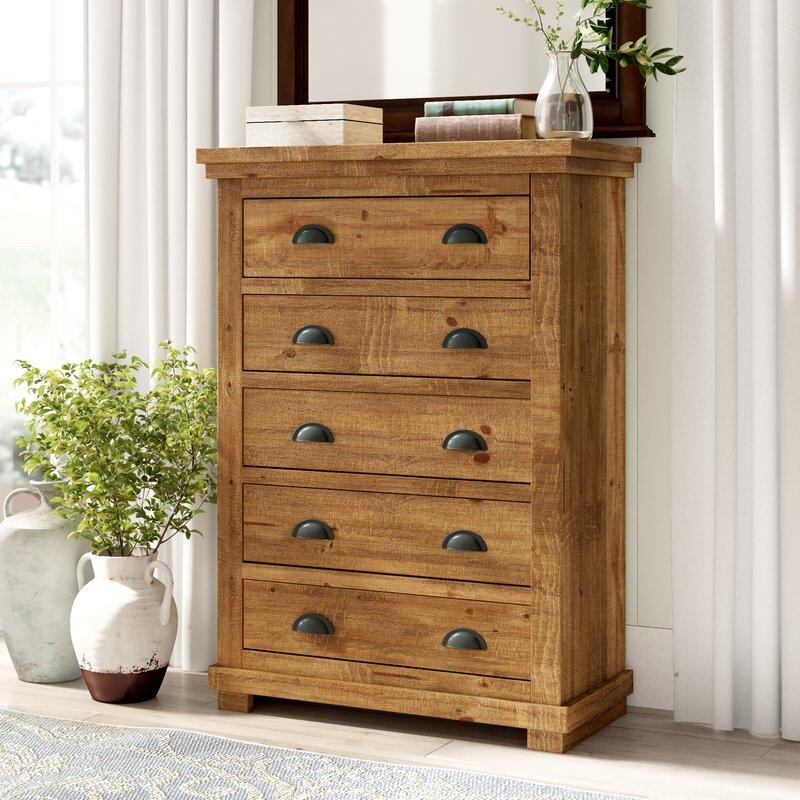classic pine dresser