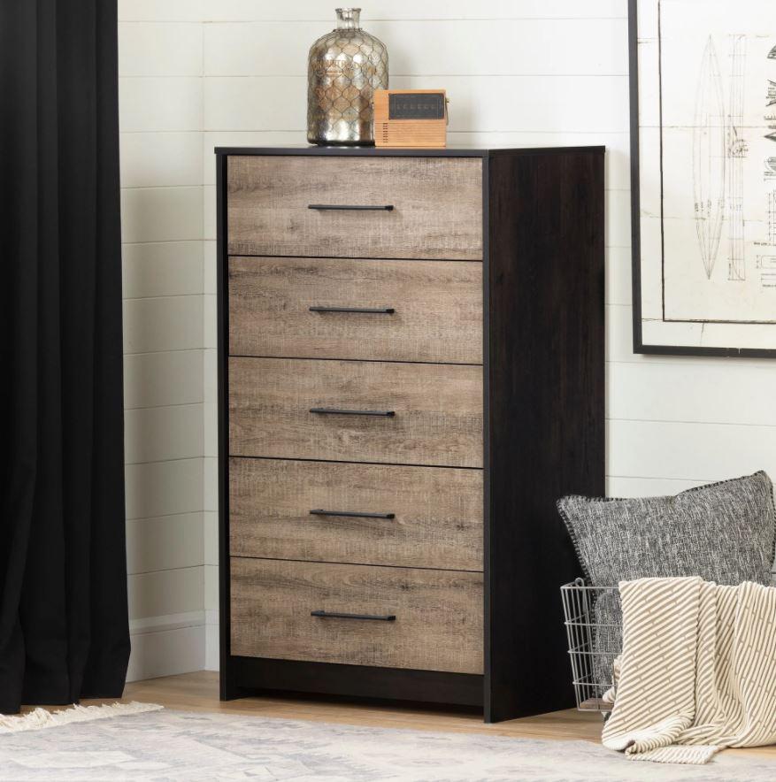 tall dresser design