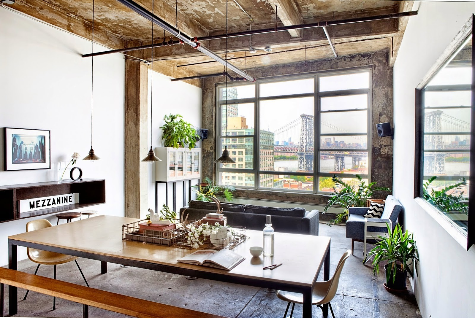 Easy Ways to Add Natural Elements to your Urban Abode ...