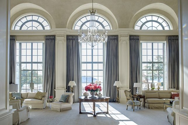 The Origins And History Of Interior Design Explained