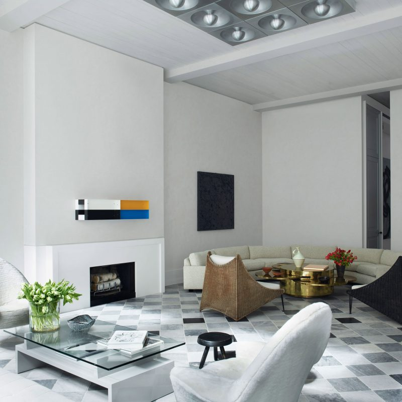 The 5th Wall: Ceiling Design Ideas To Make The Most Of It